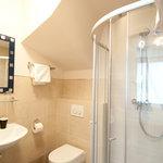 Standard Room bath room
