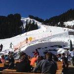 en een fantastisch skigebied!