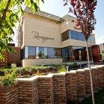 Photo of Parmigiano