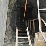 interno miniera paola