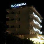 Hotel Caribia Foto
