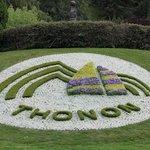 Visite historique de la Ville de Thonon