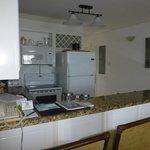 Hibiscus kitchen