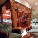 Jinene & Royal Jinene Hotels Foto