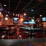 Wings Sports Bar