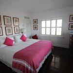 chambre villa