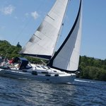 Full Day Charter Hands On Sailing Experience