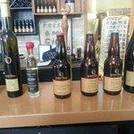 various ciders