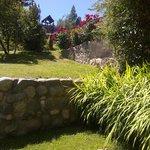 Hermosos jardines, para aprovechar