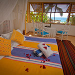 romantic beach Suite