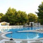 Piscina Hotel Portonuovo