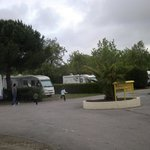 Photo de Camping De La Cite