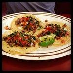 great steak tacos!