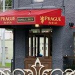 Prague Bar Foto