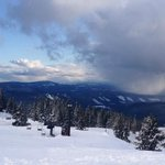 Timberline Ski Area