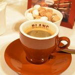 Great coffee!!