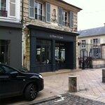 Le Phare de Saint Louis à Rambouillet... Lieu de Galettes!