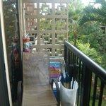 #332 balcony