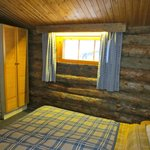 Kelo Cottage bedroom