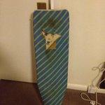 Terrible Ironing Borad