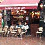 Bild från Café de Dam, Louis Bar