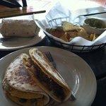 Burritos, tacos, an guacamole oh my!