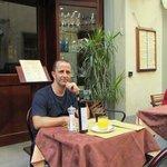 Foto di Caffe La Saletta