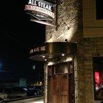 All Steak