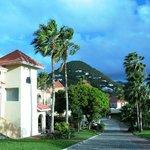 Lovely St. Maarten