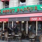 Photo de O Beret Basque