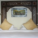 Shiva bedroom