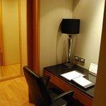 office 26th floor suite