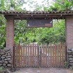 Entrance to Via Verde
