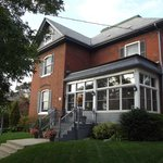 Another view of Colborne Bed and Breakfast