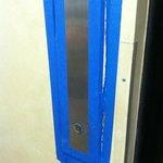 ghetto elevator