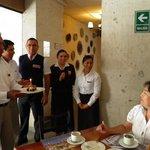 Foto de Casa Andina Standard Arequipa