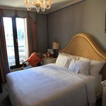 Our Grand Canal View Room