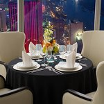 Fine Dining with the best views of Saigon