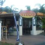 Tito's From Outside