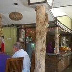 Photo of D'khas cafe