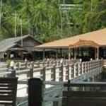 Kohn Ngai Pier and Restaurants