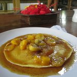 Best Pancakes on Boracay
