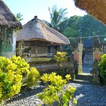 Traditional Bali house tour