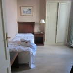 Segundo dormitorio con supletoria - muy amplio