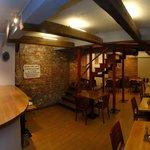 Dining/Club Room