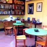 Foto de Darwin's Cafe