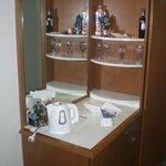 1007 Cabinet