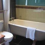 Ngumi bathroom