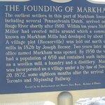 Über Markham