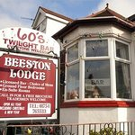 The Beeston Lodge Hotel